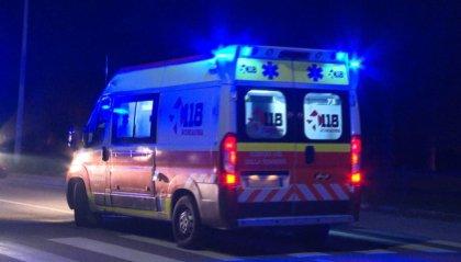 San Giuliano: malore fatale per un 73enne, muore in sella alla sua bici