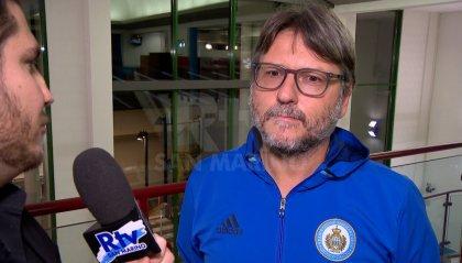 """Osimani: """"Vogliamo giocare ogni partita con l'idea di poter fare punti"""""""