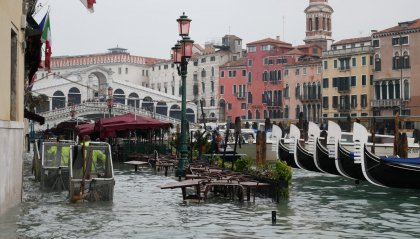 Subito un decreto per Venezia, Spitz commissaria al Mose