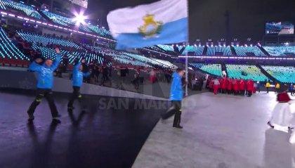 Tra un mese i festeggiamenti del 60° anniversario del Comitato Olimpico