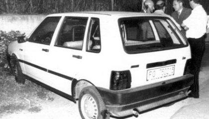 Uno bianca, 25 anni dopo gli arresti. Attività nelle scuole
