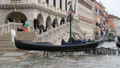 Venezia: dalla Reggenza vicinanza e solidarietà, il Consiglio dei Ministri stanzia 20 milioni