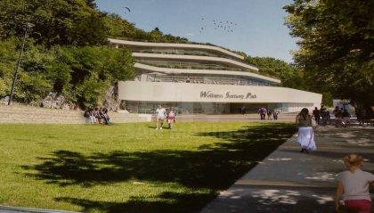 Wellness Sensory Park: presentato il progetto della SPA di lusso sul Titano