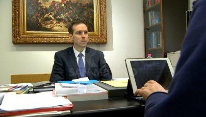Il bilancio del Segretario di Stato Zafferani a fine mandato: in aumento occupazione, imprese e investimenti