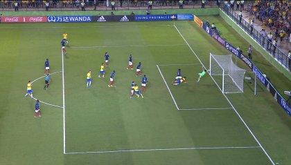 Mondiali U17, la finale sarà Brasile-Messico