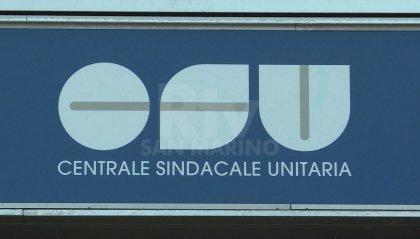 """CSU: """"Il paese ha ancora bisogno di confronto e di coesione"""""""