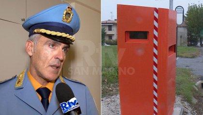Nuovi autovelox: il comandante della Polizia Civile spiega come si modificheranno le attività di controllo