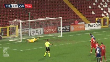 Serie C: scontri salvezza per Cesena e Rimini