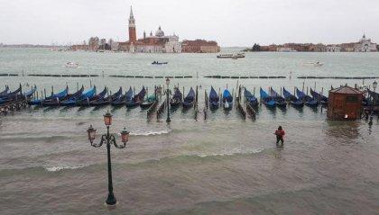 Maltempo: dalla Commissione Ue 277milioni per le Regioni italiane alluvionate