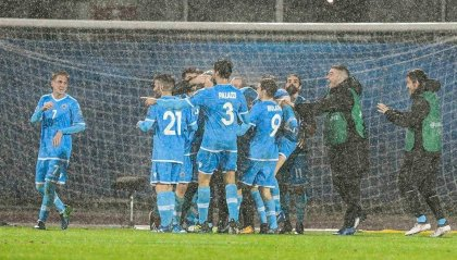 San Marino ko con il Kazakistan 3-1, segna Filippo Berardi