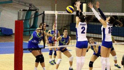 Volley: vince la Banca di San Marino, perde ancora la Titan Services