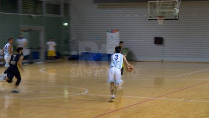 Tiss' You Care San Marino travolge Umbertide: 87-50