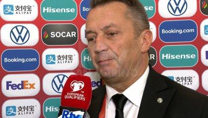 """Marco Tura: """"La gioia dei ragazzi dopo il gol ci spinge a fare sempre meglio"""""""