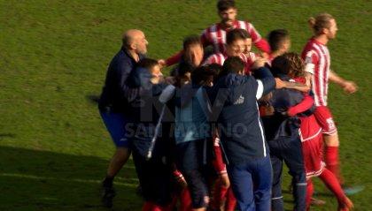 Derby al Forlì, Savignanese ko 1-0
