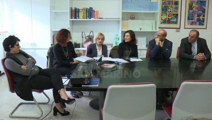 Giornata per la protezione dei minori: in Repubblica 218 casi di maltrattamento dal 2008