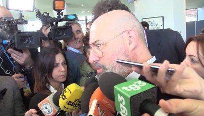 """Bonaccini: """"Porta aperta al Movimento 5 Stelle, ma vinciamo anche senza di loro"""""""