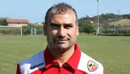 Ignazio Damato è il nuovo allenatore della Juvenes/Dogana