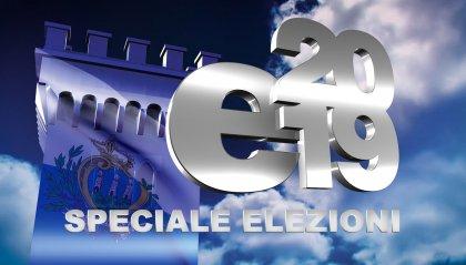 Elezioni 2019: Gli Speciali TV