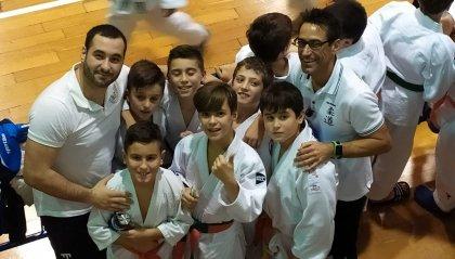 Il Judo Sammarinese sbarca a Civitanova Marche