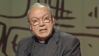 Don Gabriele Mangiarotti: A chi non ha paura del dialogo. E ama il confronto!