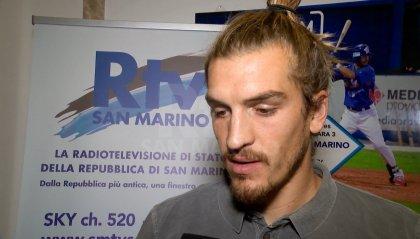 """Gubbio, Sbaffo: """"Torrente ha dato serenità, la squadra sta reagendo"""""""
