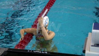 La Domus San Marino è terza nel Trofeo Titano
