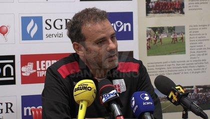"""Rimini, Colella si presenta: """"Qui per DS e presidente, cambierò la strategia della squadra"""""""