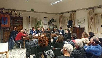 Confronti istituzionali: il primo incontro a Chiesanuova