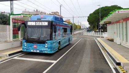 Metromare: il bus è assimilato a quello del bus
