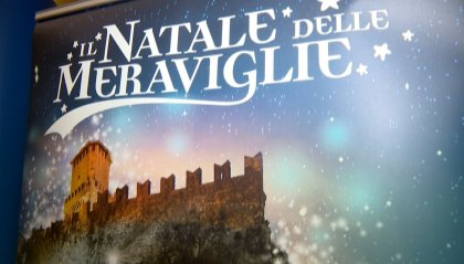 """""""Vivi il sogno"""": la Repubblica si prepara al Natale delle Meraviglie 2019/2020"""