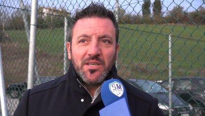 """Jacopo Leandri: """"Il calcio femminile sta crescendo, il campionato di B è competitivo"""""""