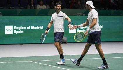 Coppa Davis; Australia abbandona, Italia eliminata