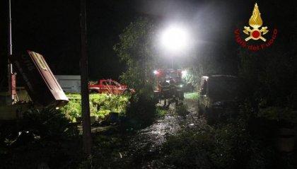 Esplode fabbrica di fuochi d'artificio, 5 morti