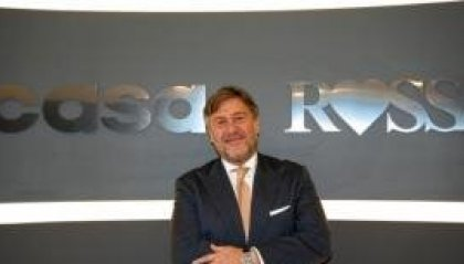 Giovanni Battista Vacchi nuovo Amministratore Delegato  del Gruppo Colombini