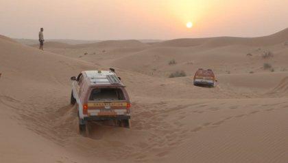 Presentata la Dakar 2020, si correrà in Arabia Saudita