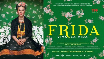 San Marino Cinema, tanti film fino al 27 novembre