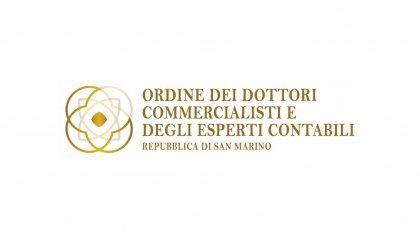 """L'Ordine dei Dottori Commercialisti e degli Esperti Contabili promuove la """"cultura della legalità"""" presso la Scuola Secondaria Superiore di San Marino"""
