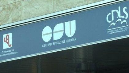 """Riuniti i Direttivi del Pubblico Impiego CSU: """"Nel dibattito politico i dipendenti pubblici sono ancora un bersaglio"""""""