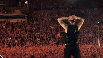 DEPECHE MODE: visti dai fan in multisala
