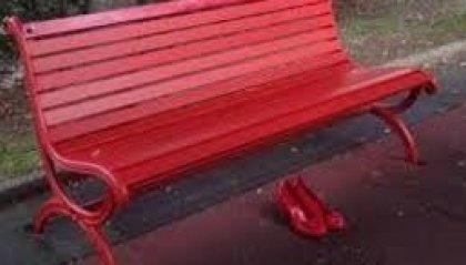 Panchina Rossa: il Comitato Fair Play presenta un progetto contro la violenza alle donne