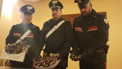 Sanzione da 11mila euro per due venditrici abusive di Novefeltria