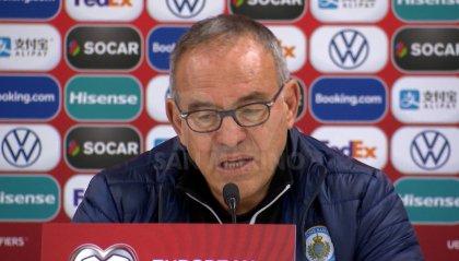 L'era Varrella tra Nations League e qualificazioni ad Euro 2020: 14 mesi con un solo acuto