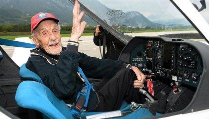 Muore a 105 anni Francesco Volpi, il ricordo di Giuseppe Della Balda