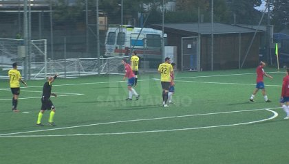 Torna il campionato sammarinese: spiccano Folgore-Pennarossa e Murata Tre Fiori