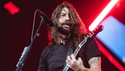 Foo Fighters: annunciato il concerto nel 2020