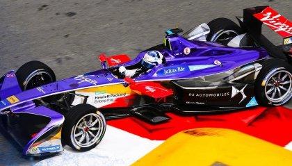 Riparte la Formula E: a Bird la Gara1 saudita