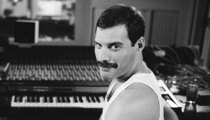 27 Novembre 1991 l'ultimo saluto a Freddie Mercury