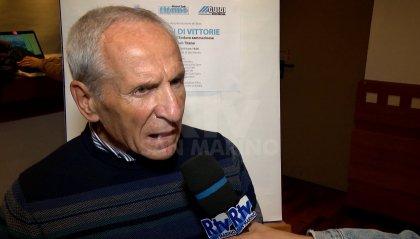 """Lazzaro Giardi:"""" orgoglioso di aver consegnato alla comunità sammarinese la storia dell'Enduro"""""""