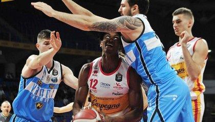 VL Pesaro, e sono 10: Cremona vince 74-63
