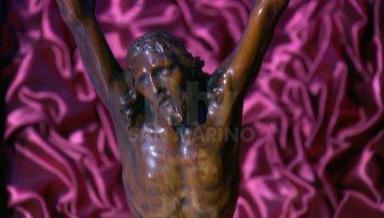 """""""Cristo di Michelangelo"""": la Cassazione annulla la confisca dell'opera"""
